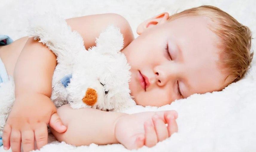 консультация по детскому сну