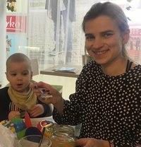 Авдеева Алена, отзыв о консультанте по лактации