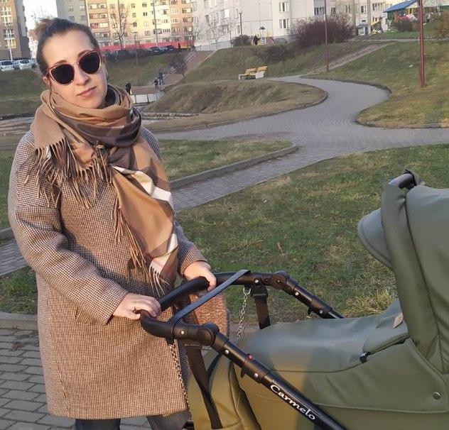 Ксения Бачило, отзыв о консультанте по лактации